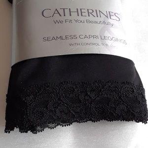 57e00fbc0984a Catherines Pants - Catherine Capri leggings